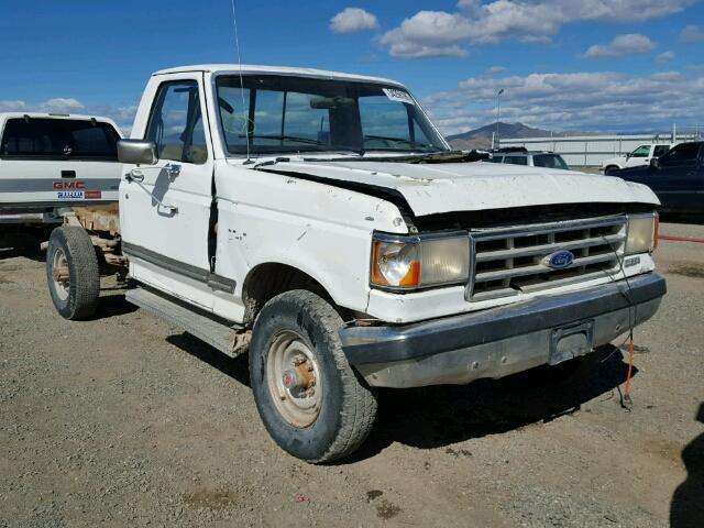 1987 Ford F250 | 941517
