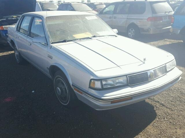1987 Oldsmobile Cutlass | 941519