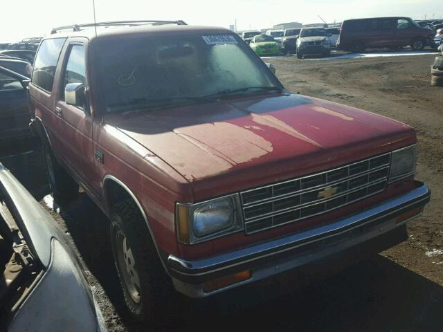 1987 Chevrolet Blazer | 941522