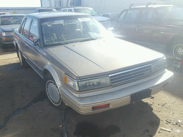 1987 Nissan Maxima | 941526