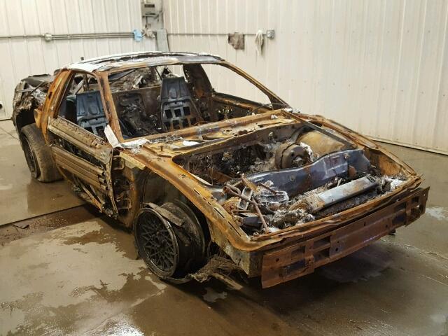 1987 Pontiac Fiero | 941527
