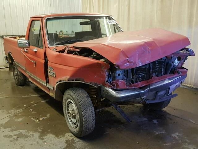 1987 Ford F150   941530