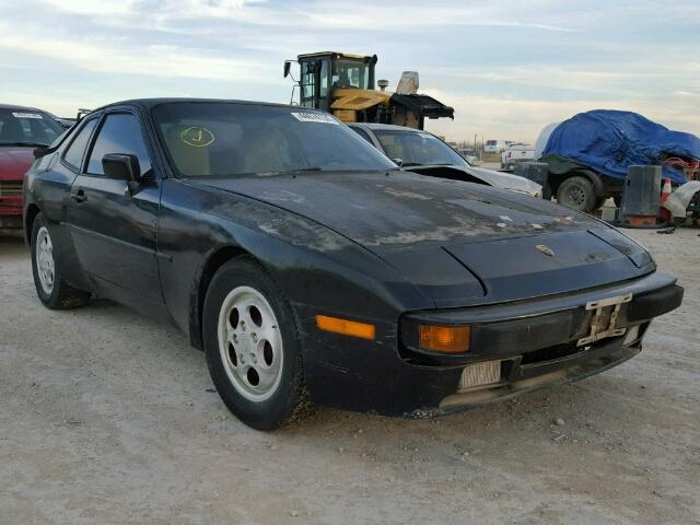 1987 Porsche 944 | 941535