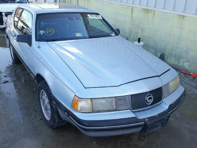 1987 Mercury Cougar | 941542
