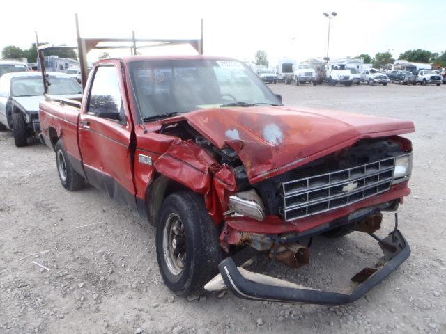 1988 Chevrolet S10 | 941546