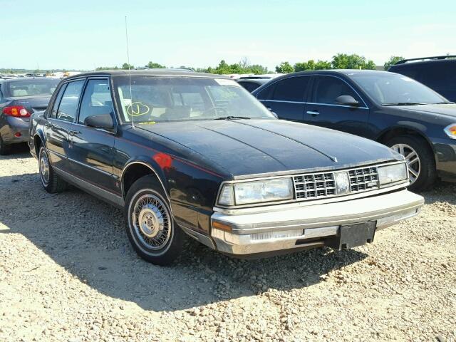 1988 Oldsmobile 98 | 941550