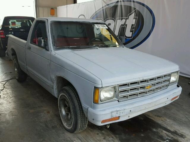1988 Chevrolet S10 | 941551