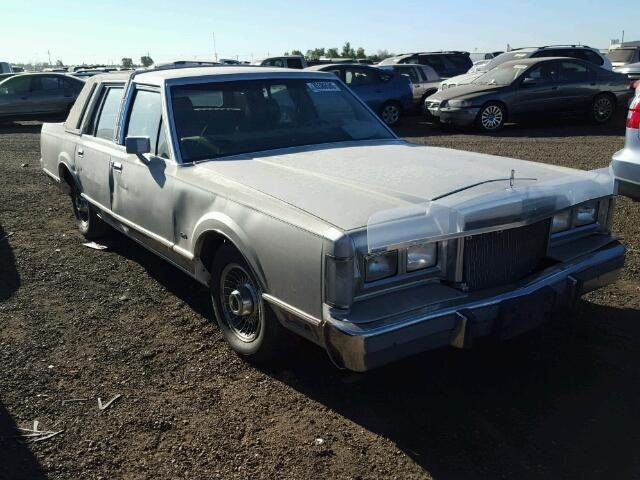 1988 Lincoln Town Car | 941555