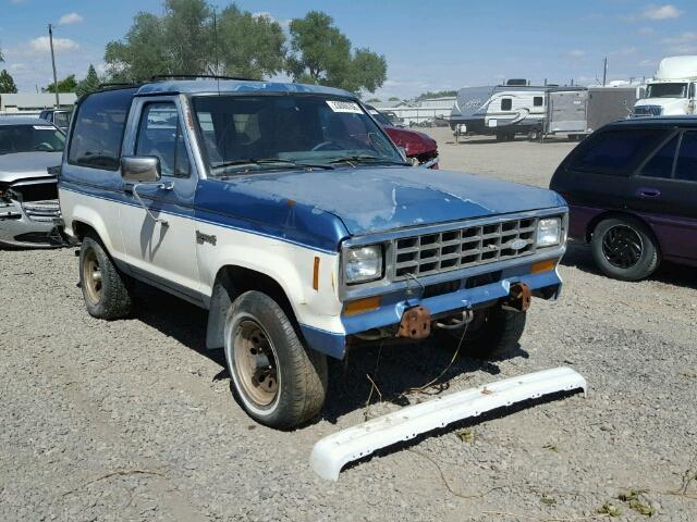 1988 Ford Bronco | 941556