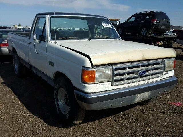 1988 Ford F250 | 941557