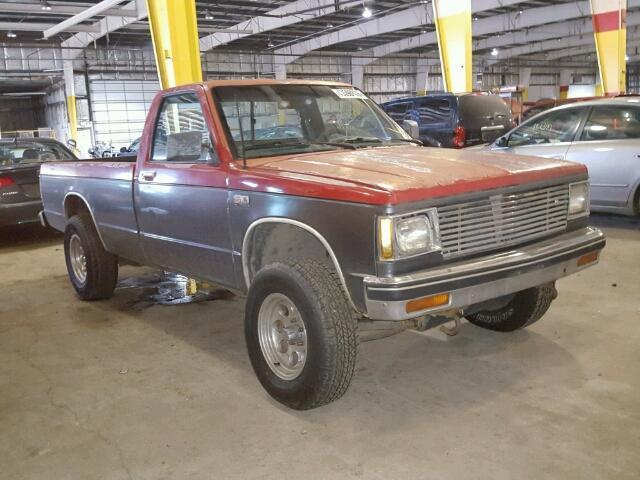 1988 Chevrolet S10 | 941571