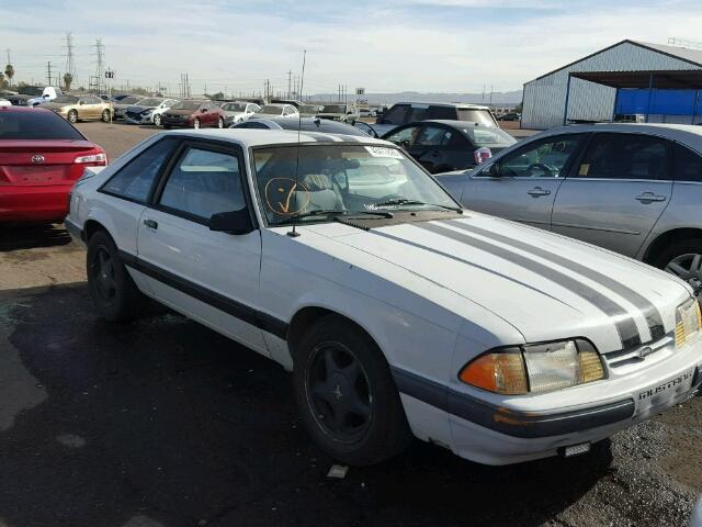 1988 Ford Mustang | 941572