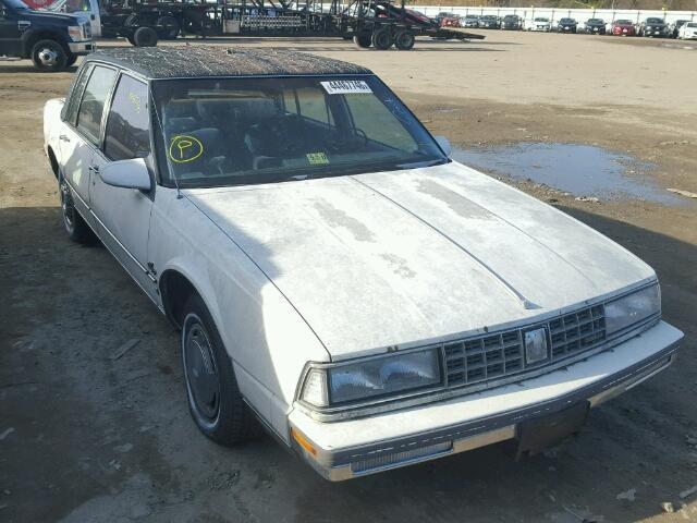 1988 Oldsmobile 98 | 941576