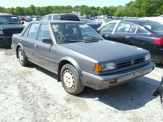 1989 Nissan Stanza | 941595