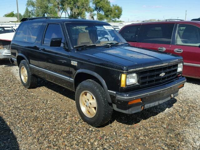 1989 Chevrolet Blazer | 941598