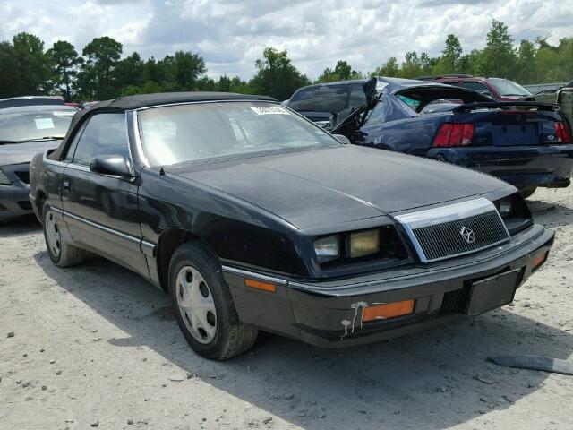 1989 Chrysler LeBaron | 941602