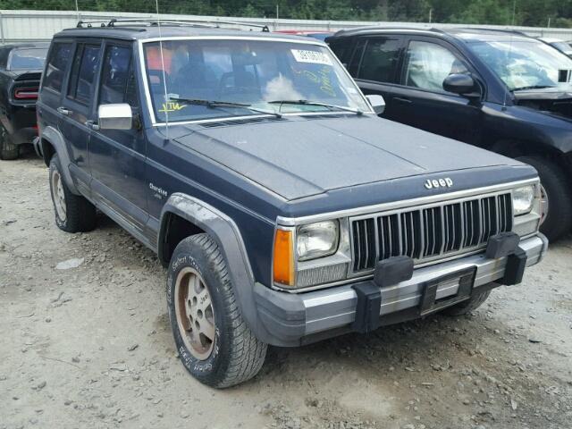 1989 Jeep Cherokee | 941610