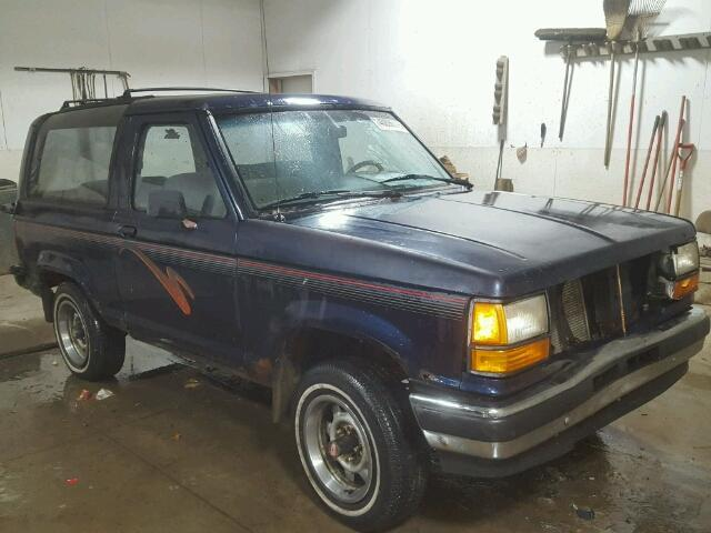1989 Ford Bronco | 941612