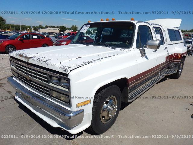 1989 CHEVROLET ALL OTHER | 941615