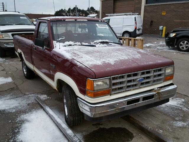 1989 Ford Ranger | 941616