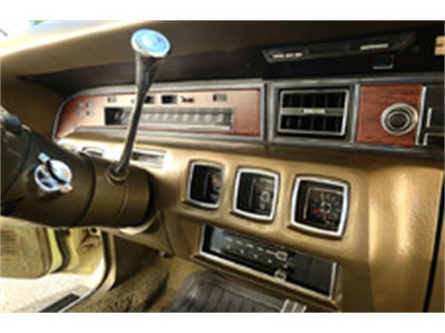 1972 Lincoln Continental | 940162
