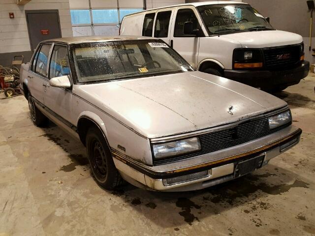 1989 Buick LeSabre | 941621