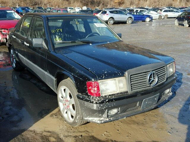 1989 Mercedes-Benz 190 | 941626