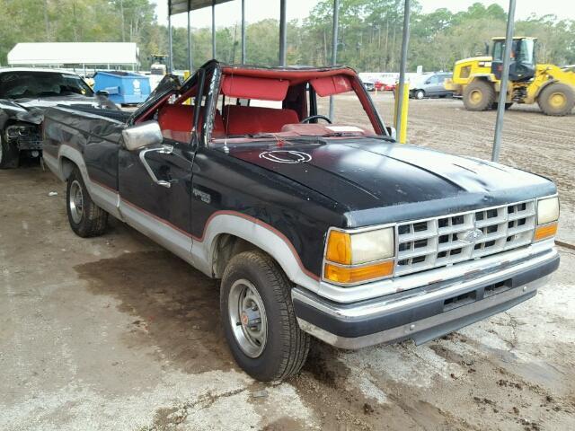 1989 Ford Ranger | 941628