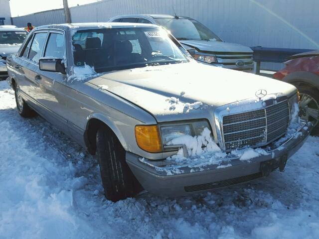 1989 Mercedes-Benz 560 | 941631