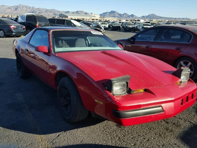 1989 Pontiac Firebird | 941633