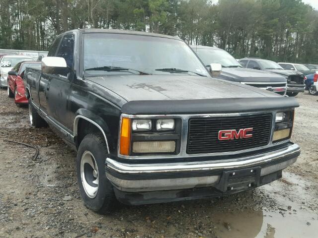 1989 GMC Sierra | 941634