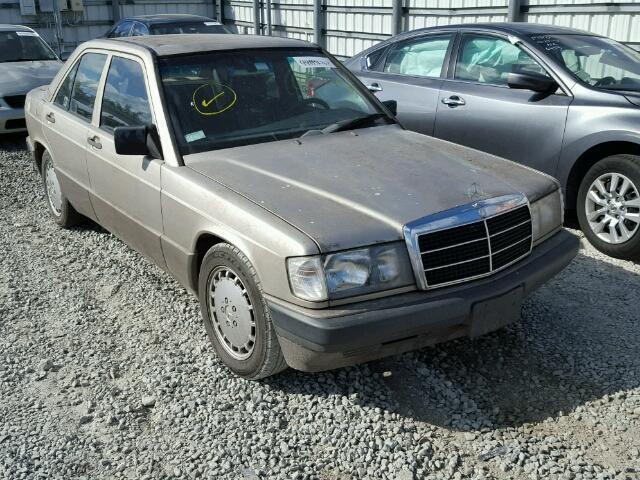 1989 Mercedes-Benz 190 | 941640