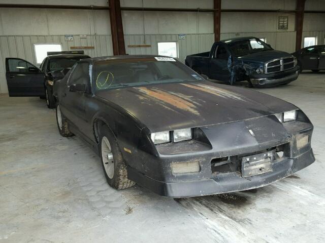 1989 Chevrolet Camaro | 941649