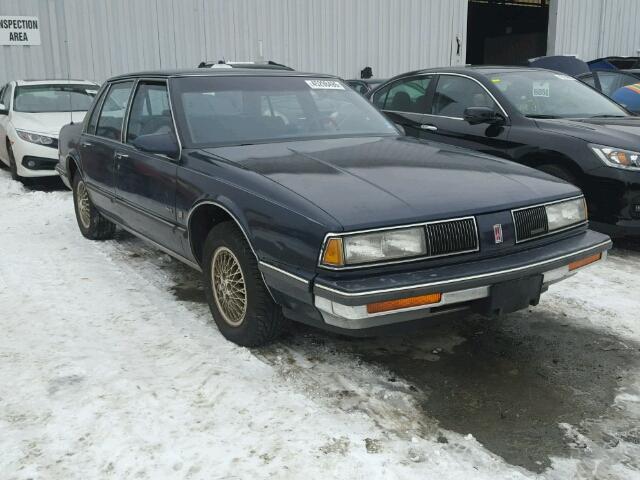 1989 Oldsmobile 88 | 941653