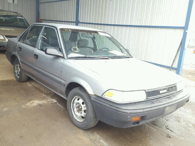 1990 Toyota Corolla | 941661