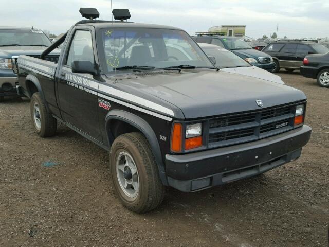 1990 Dodge Dakota | 941668