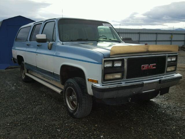 1990 GMC Suburban   941671