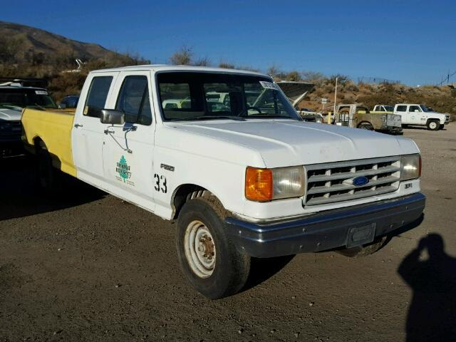 1990 Ford F350 | 941673