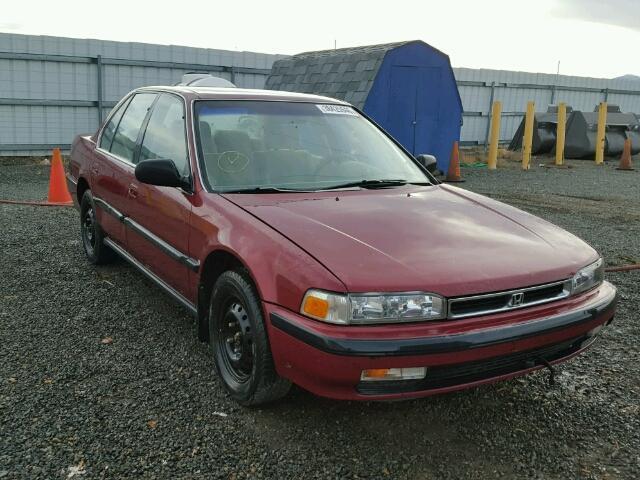 1990 Honda Accord | 941675