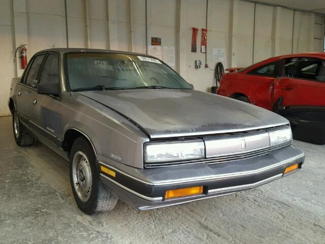1990 Oldsmobile Cutlass | 941677