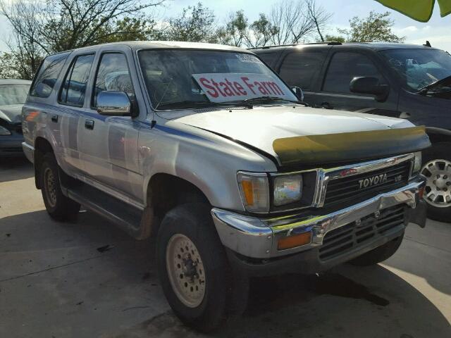 1990 Toyota 4Runner | 941678