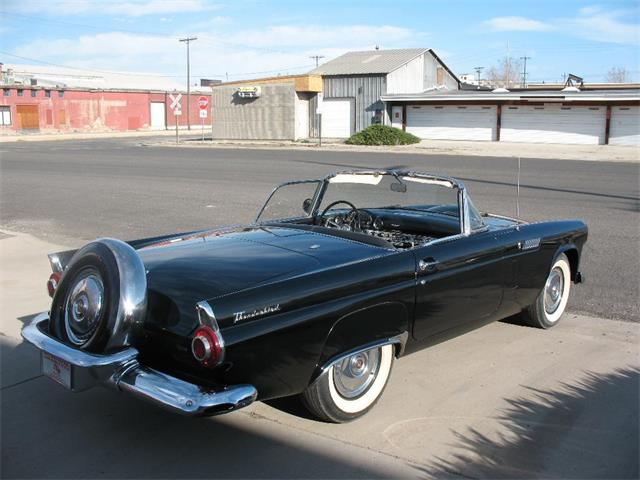1956 Ford Thunderbird | 940168