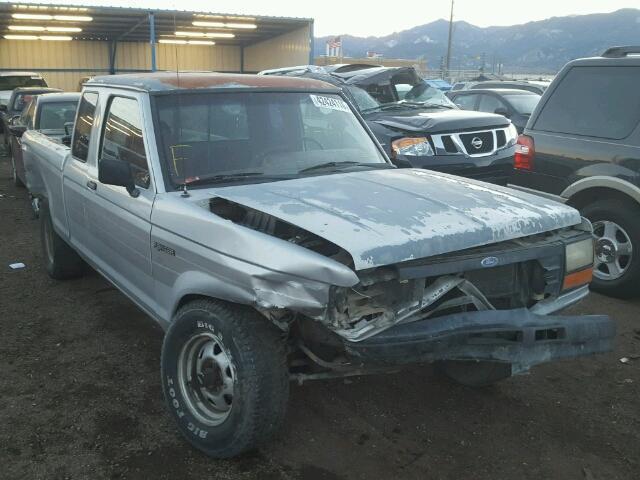 1990 Ford Ranger   941691
