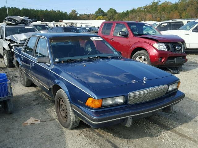 1990 Buick Century   941692