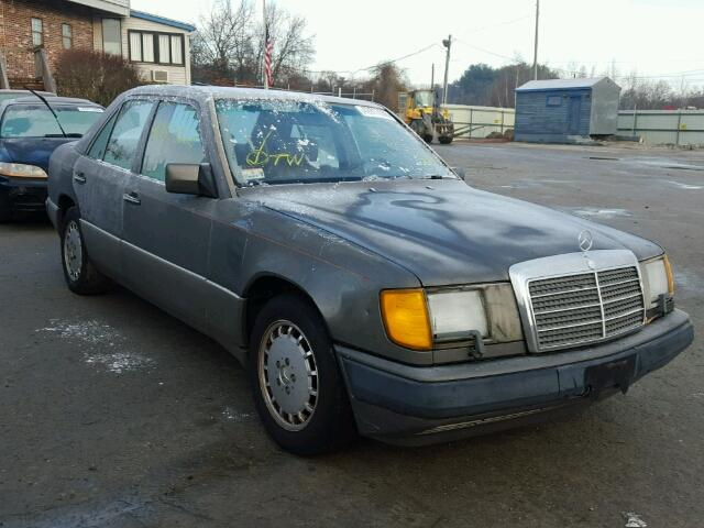 1990 Mercedes-Benz 300   941693
