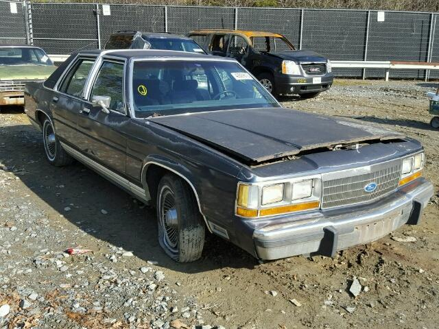 1990 Ford Crown Victoria | 941694