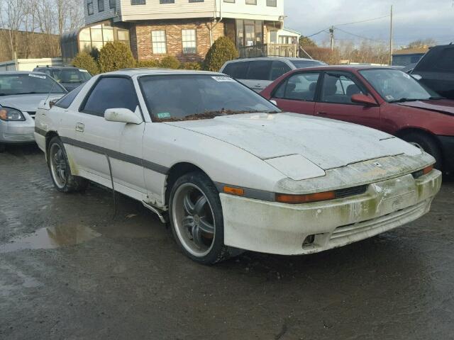 1990 Toyota Supra   941695