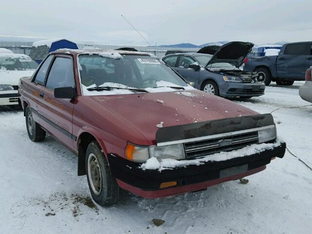 1990 Toyota Tercel   941697