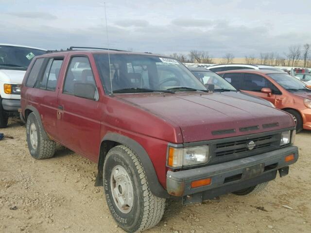 1990 Nissan Pathfinder   941700