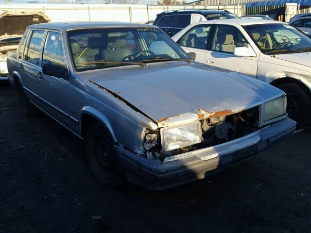 1990 Volvo 740   941701